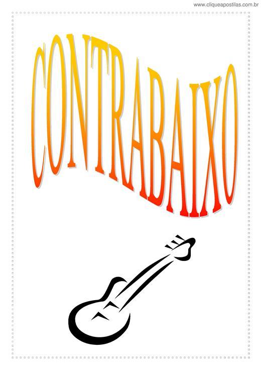 CONTRABAIXO DOWNLOAD GRÁTIS DVD AULA DE DE