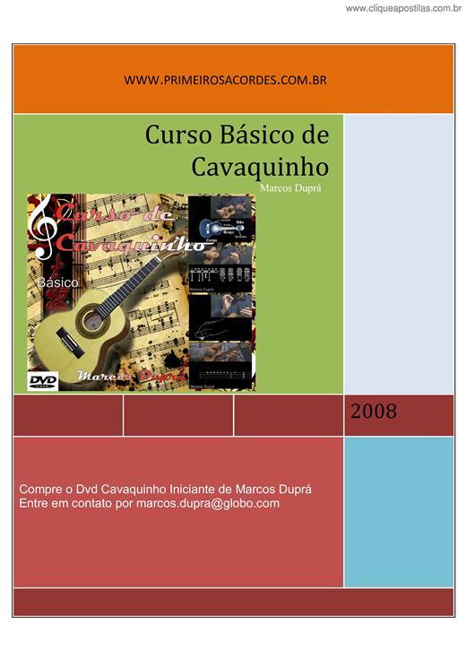 BAIXAR DE DE DVD GRATIS AULAS CAVAQUINHO