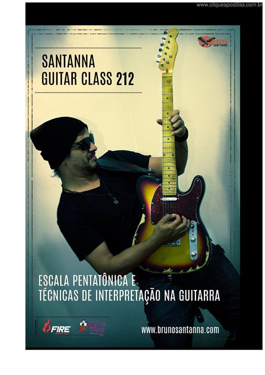 apostila guitarra pdf