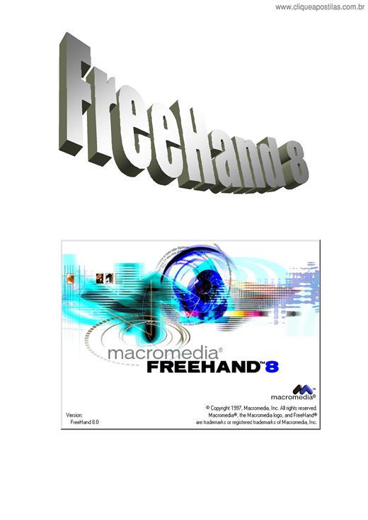 Learn Freehand 10 - Freehand 10 tutorials - FreeLearn110